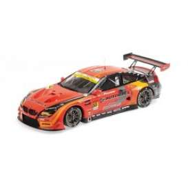 BMW  - M6 2017 orange - 1:18 - Minichamps - 155172655 - mc155172655 | The Diecast Company