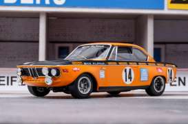 BMW  - 2800 1970 t.b.a. - 1:18 - Minichamps - mc155702714 | The Diecast Company