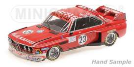 BMW  - 3.0 CSL 1975 t.b.a. - 1:18 - Minichamps - 155752623 - mc155752623 | The Diecast Company