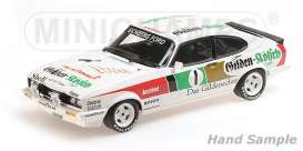Ford  - Capri 3.0 1982 t.b.a. - 1:18 - Minichamps - 155828601 - mc155828601 | The Diecast Company