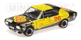 Opel  - Commodore 1970 t.b.a. - 1:18 - Minichamps - 155704626 - mc155704626 | The Diecast Company
