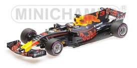 Red Bull Racing   - 2017 blue/purple - 1:18 - Minichamps - 117171803 - mc117171803 | The Diecast Company