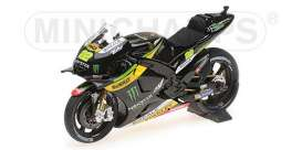 Yamaha  - YZR-M1 2016 blue - 1:18 - Minichamps - 182163022 - mc182163022 | The Diecast Company