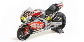 Honda  - RC213V 2017 red/white/green - 1:18 - Minichamps - 182171135 - mc182171135 | The Diecast Company