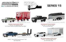 Assortment/ Mix  - various - 1:64 - GreenLight - 32150 - gl32150 | The Diecast Company