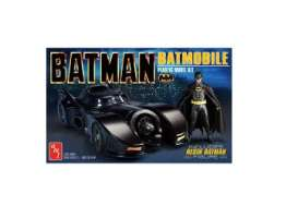 Batman  - 1989  - 1:25 - AMT - s1107 - amts1107 | The Diecast Company