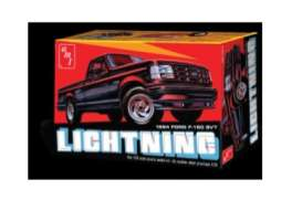 Ford  - F 150 Lightning Pick-up 1994  - 1:25 - AMT - s1110 - amts1110 | The Diecast Company