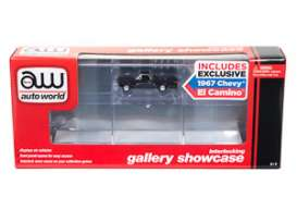 Accessoires diorama - 1:64 - Auto World - DC012 - AWDC012 | The Diecast Company