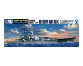 New York Naval Shipyard  - 1:700 - Aoshima - 142595 - abk142595 | The Diecast Company