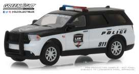 Dodge  - Durango 2017  - 1:64 - GreenLight - 29995 - gl29995 | The Diecast Company