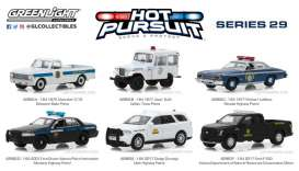 Assortment/ Mix  - various - 1:64 - GreenLight - 42860 - gl42860 | The Diecast Company