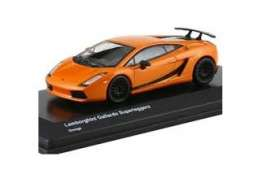 Lamborghini  - Gallardo orange - 1:64 - Kyosho - 7051A1 - kyo7051A1 | The Diecast Company