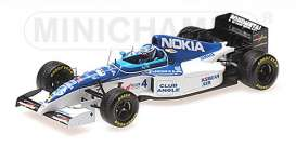 Tyrrell  - Yamaha  - 1:43 - Minichamps - 417950004 - mc417950004 | The Diecast Company