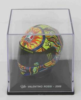 Helmet  - 2009  - 1:5 - Magazine Models - maghel001 | The Diecast Company