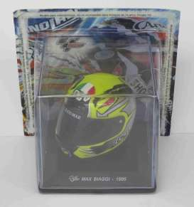 Helmet  - 1995  - 1:5 - Magazine Models - maghel007 | The Diecast Company