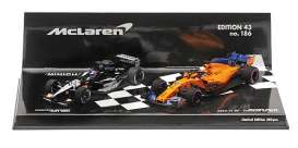 Assortment/ Mix  - 1:43 - Minichamps - 412180114 - mc412180114 | The Diecast Company
