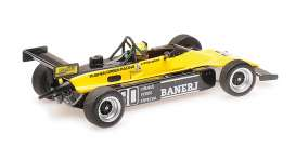 Ralt Toyota - 1982 yellow - 1:43 - Minichamps - 547824330 - mc547824330 | The Diecast Company