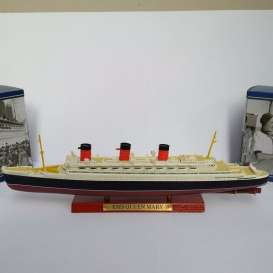 Boats  - Magazine Models - 7572002 - magSH7572002 | The Diecast Company