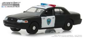 Ford  - Crown Victoria 2008  - 1:64 - GreenLight - 42870D - gl42870D | The Diecast Company