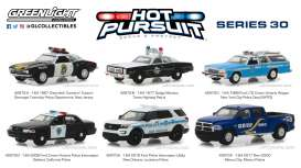 Assortment/ Mix  - various - 1:64 - GreenLight - 42870 - gl42870 | The Diecast Company