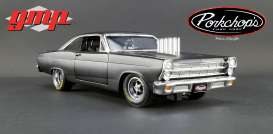Pork Chop  - Ford Fairlane 1966  - 1:18 - GMP - GMP18910 - gmp18910 | The Diecast Company