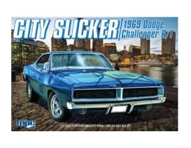 Dodge  - Charger 1969  - 1:25 - MPC - 879 - mpc879 | The Diecast Company