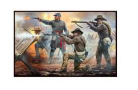 Figures diorama - 1863  - 1:35 - Master Box - 03581 - MB03581 | The Diecast Company