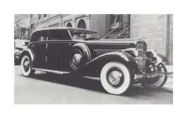 1935-MX50406-022 Duesenberg JN559-2587 Rollston 1//43 Matrix