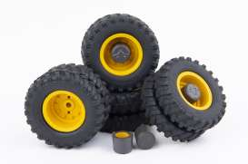 Mitas Wheels & tires - 2018  - 1:32 - AT Collections - 3200103 - AT3200103 | The Diecast Company