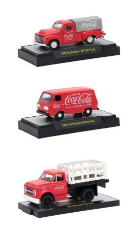 Assortment/ Mix  - various - 1:64 - M2 Machines - 52500-RW01H - M2-52500RW01 | The Diecast Company