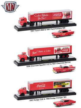 Assortment/ Mix  - various - 1:64 - M2 Machines - 56000-50B01 - M2-56000-50B01 | The Diecast Company