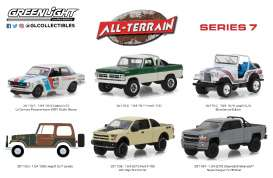 Assortment/ Mix  - various - 1:64 - GreenLight - 35110 - gl35110 | The Diecast Company
