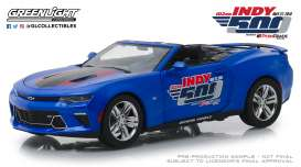Chevrolet  - Camaro 2018  - 1:24 - GreenLight - 18248 - gl18248 | The Diecast Company