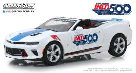 Chevrolet  - Camaro 2017  - 1:24 - GreenLight - 18247 - gl18247 | The Diecast Company