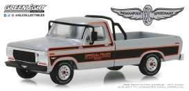Ford  - F100 Indy 500 Official Truck 1979  - 1:64 - GreenLight - 29979 - gl29979 | The Diecast Company
