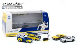 Assortment/ Mix  - various - 1:64 - GreenLight - 58049 - gl58049 | The Diecast Company