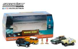 Assortment/ Mix  - various - 1:64 - GreenLight - 58050 - gl58050 | The Diecast Company