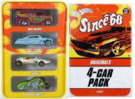 Assortment/ Mix  - 1:64 - Hotwheels - L8370 - hwmvL8370 | The Diecast Company