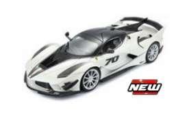 Burago  *NEW* Ferrari FXX-K #75   1:24 Bburago