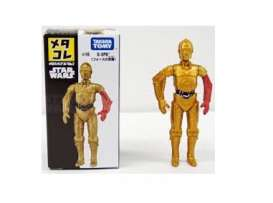 Star Wars  - #16 C-3PO  - Tomica - 860921 - to860921 | The Diecast Company
