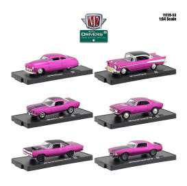 Assortment/ Mix  - various - 1:64 - M2 Machines - 11228-53 - M2-11228-53 | The Diecast Company
