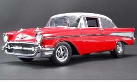 Chevrolet  - Bel Air  - 1:18 - Acme Diecast - 1807005 - acme1807005 | The Diecast Company