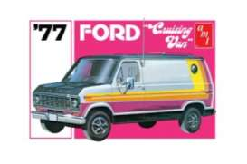 Ford  - Cruising 1977  - 1:25 - AMT - s1108 - amts1108 | The Diecast Company