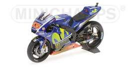 Yamaha  - YZR-M1 2017  - 1:12 - Minichamps - 122173325 - mc122173325 | The Diecast Company