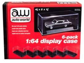 Accessoires diorama - 1:64 - Auto World - AWDC008 - AWDC008 | The Diecast Company