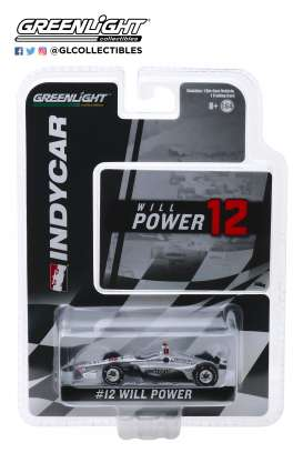 Chevrolet  - 2019  - 1:64 - GreenLight - 10831 - gl10831 | The Diecast Company