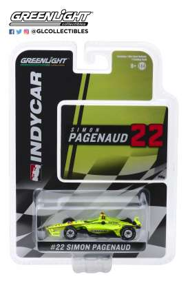 Chevrolet  - 2019  - 1:64 - GreenLight - 10832 - gl10832 | The Diecast Company