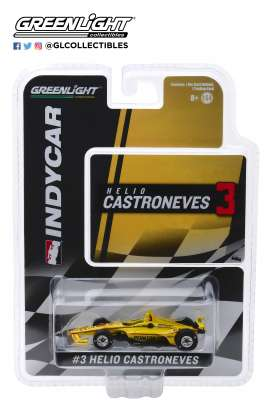 Chevrolet  - 2019  - 1:64 - GreenLight - 10834 - gl10834 | The Diecast Company