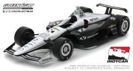 Chevrolet  - 2019 white/black - 1:18 - GreenLight - 11051 - gl11051 | The Diecast Company