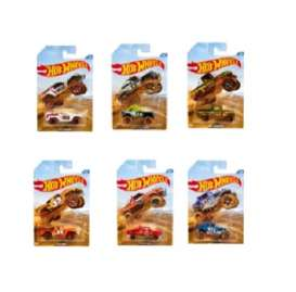 Assortment/ Mix  - various - 1:64 - Hotwheels - GDG44-965F - hwmvGDG44-965F | The Diecast Company